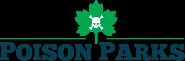 Poison Parks Logo